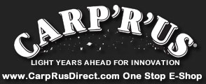 Carp `R` Us Direct E-Shop