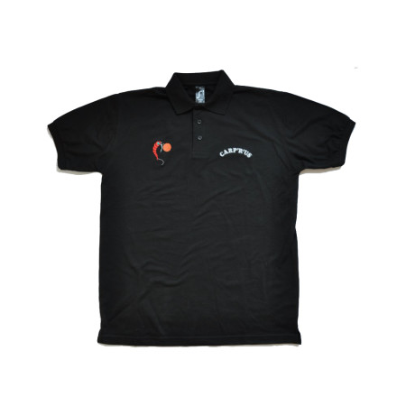 Carp`R`Us Mouthsnagger Polo-Shirt